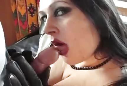 Gothic ass