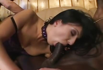 They wants to fuck this brunette