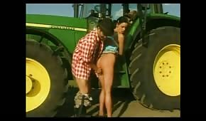 Sex with a farmer