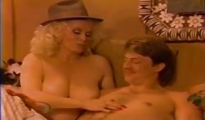 Quick sex with Helga Sven