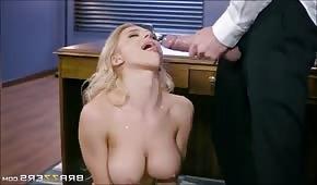 Babes love thick cumshots