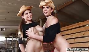 Cowboys are having fun