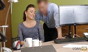 A job interview and good sex