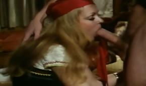 Retro porno ze Słowiankami