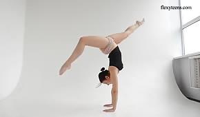 A flexible body of a cool model